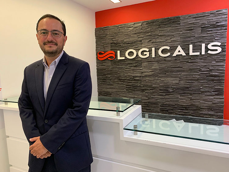 Logicalis Perú nombra a nuevo Country Manager